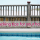 Holiday packing tips from Orderly Office and Home