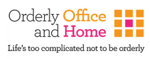 Orderly Office and Home