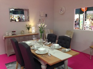 IHS Manchester Room Sets (3)