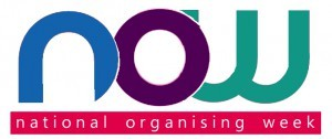 National Organising Week - via APDO UK