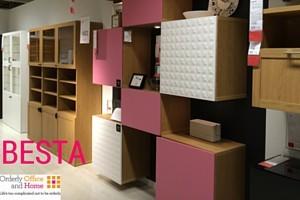 BESTA Storage