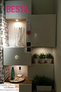BESTA Storage ideas