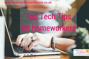 Top tech tips for homeworkers FB